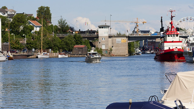 Glomma 1.3, Fredrikstad, Norway