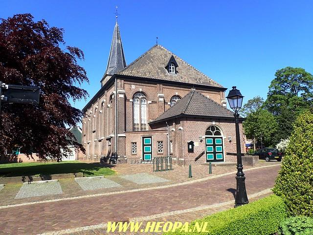 2018-05-09 Coevorden -     Hardenberg      22 Km  (48)