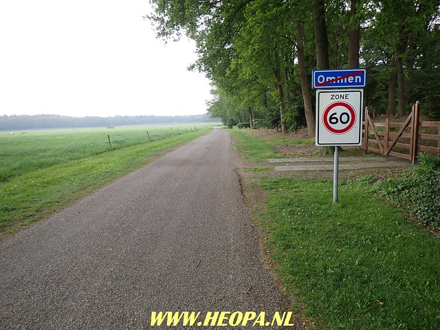 2018-05-10      Ommen -        Hellendoorn        21 Km (2)