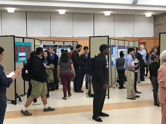 Undergraduate Research Day 2018