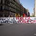26_04_2018 Manifestación de estudiantes  en Barcelona