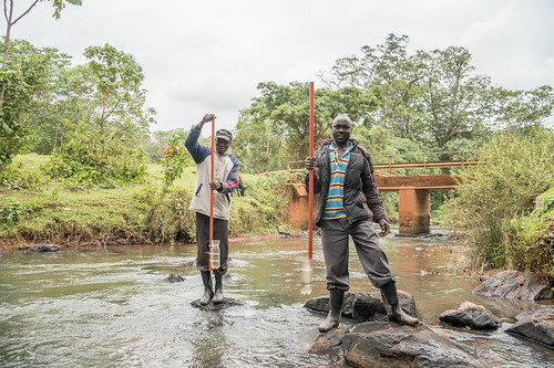 communityinvolvement localpeople measurement people scientists watermanagement communityforestry communitybasedforestmanagement forestedwatersheds research river waterresources watershedmanagement watershedprotection kisumucounty kenya ke