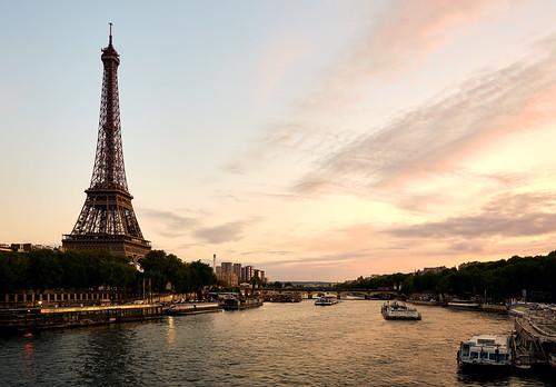 Eiffel Tower | by szeke