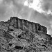 Sāveh : Dokhtar Castle :  ساوه : دژ دختر