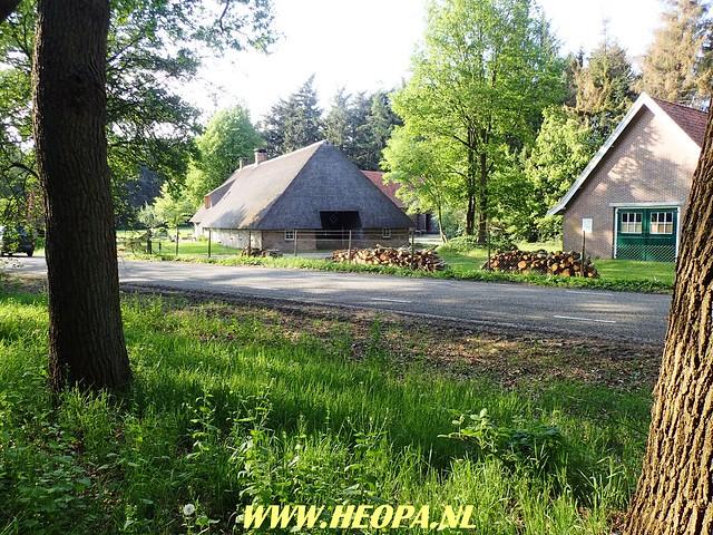 2018-05-09      Harderberg - Ommen 22 Km    (54)