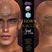 -Nivaro- Thor's Hammer Tattoo (Head Applier) Advert - MAINSTORE RELEASE