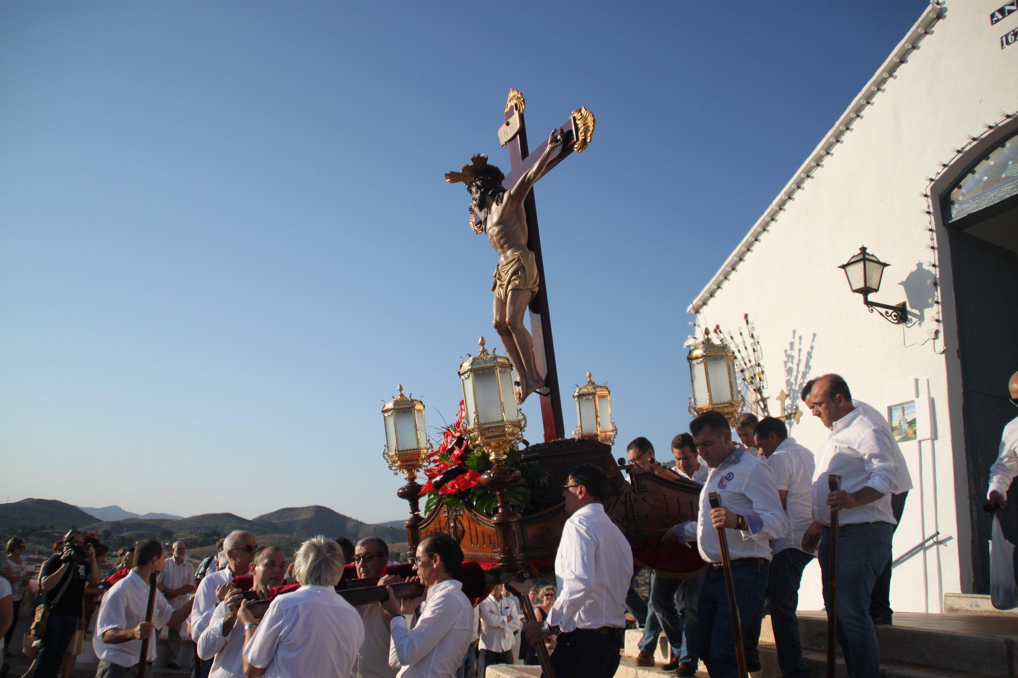 (2015-06-26) - Vía Crucis bajada - Javier Romero Ripoll  (089)