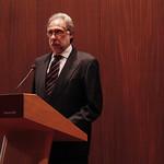 Qua, 12/10/2016 - 15:36 - Prof. doutor Elmano Margato, presidente do ISEL