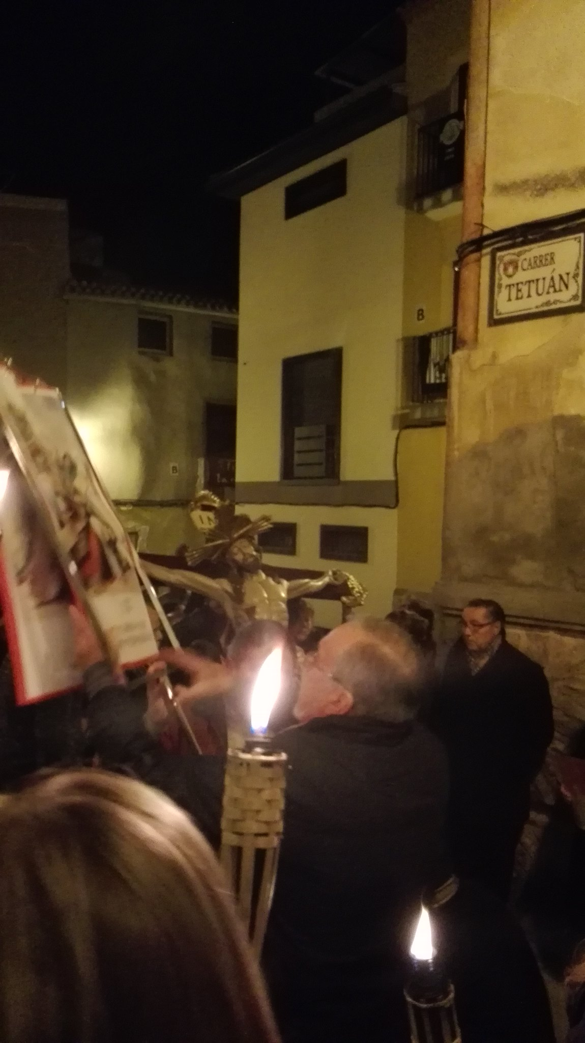 (2016-03-18) - VII Vía Crucis nocturno - Javier Romero Ripoll (096)