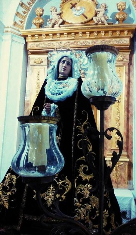 (2016-03-18) - VII Vía Crucis nocturno - Víctor Vicedo Ibáñez (10)
