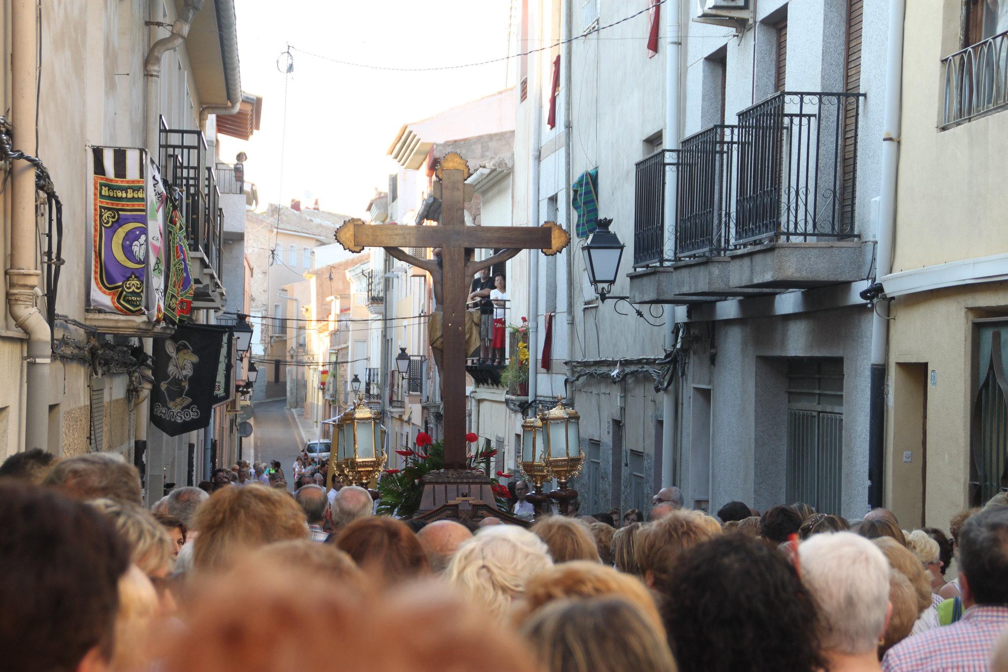(2015-06-26) - Vía Crucis bajada - Javier Romero Ripoll  (238)
