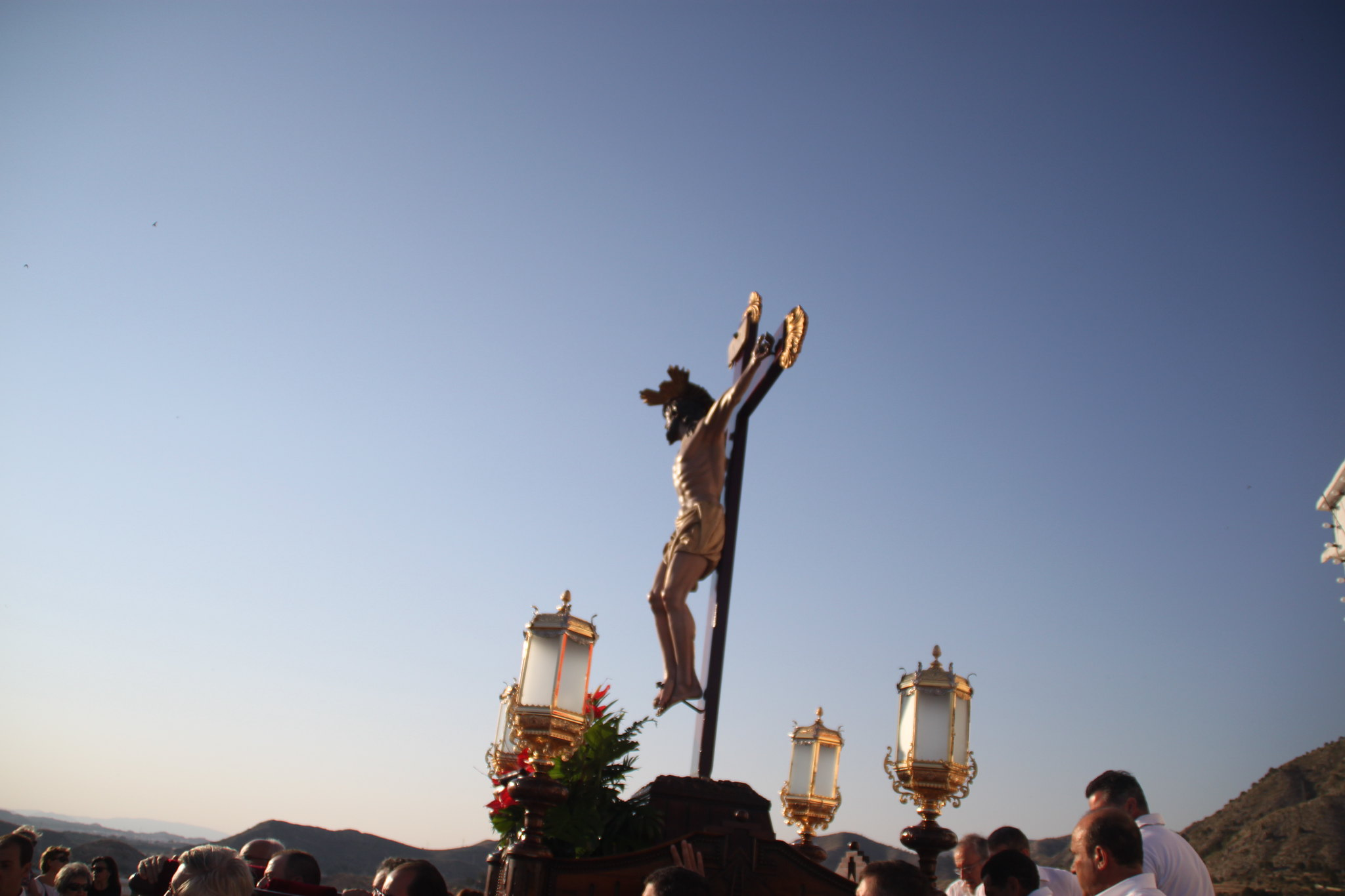 (2015-06-26) - Vía Crucis bajada - Javier Romero Ripoll  (090)