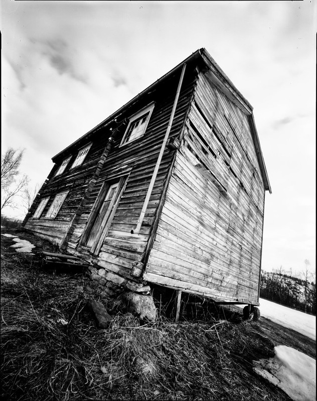 Old house in Sollia 2