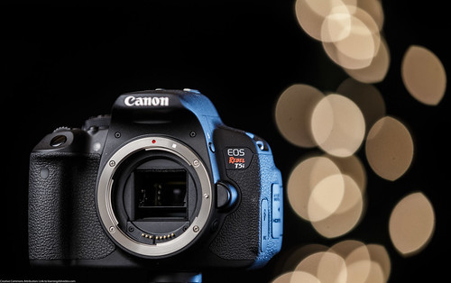 Canon T5i 700D Getting Started in Video Tutorial | by Dave Dugdale