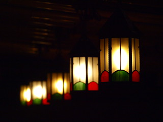 Lights from Japan | by Dani Durden