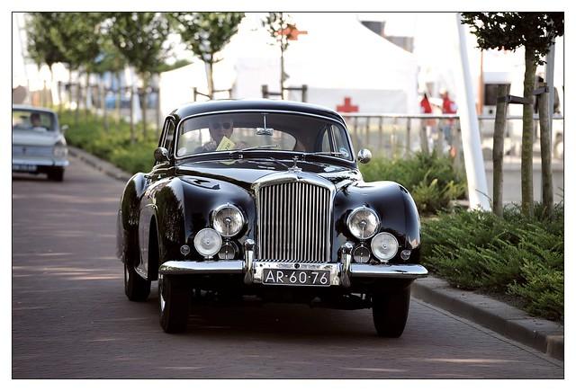 Bentley Continental / 1955