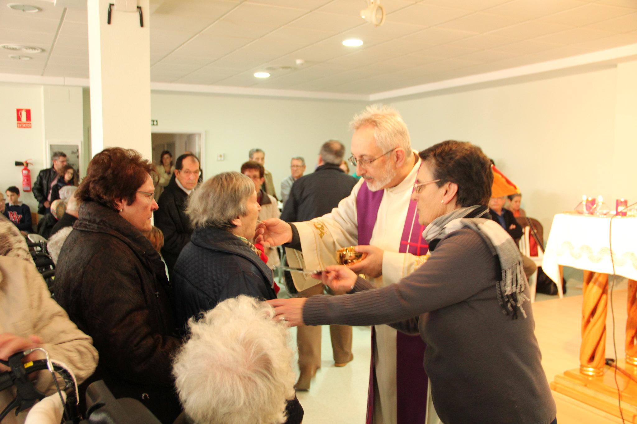 (2016-02-13) - Inauguración Virgen De Lourdes, La Molineta - Archivo La Molineta (051)