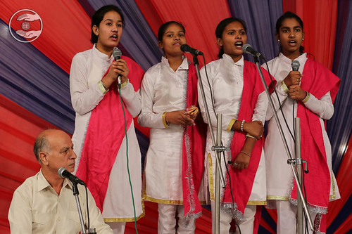 Devotional song by Poonam and Saathi from Ranwar