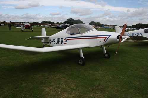 G-BUPR Jodel D18 Sywell [PFA 169-11289] 300814
