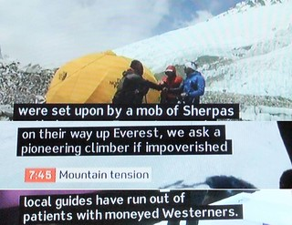 2013_05_010004 Sherpas run out of patients | by Gwydion M. Williams