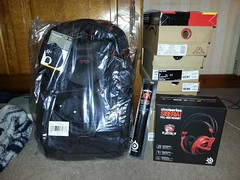 ATIV S Pack d' accessoires