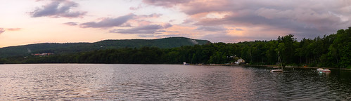 pano massusa us usa hogo hogophoto stitched panoramic massachusetts massachusettsus massachusettsusa lenoxmassachusetts lenoxmassachusettsusa eather storm sunset cloudy clouds evening passingstorm stormy theberkshires stockbridgebowl lake berkshires lakemahkeenac bowl water newengland