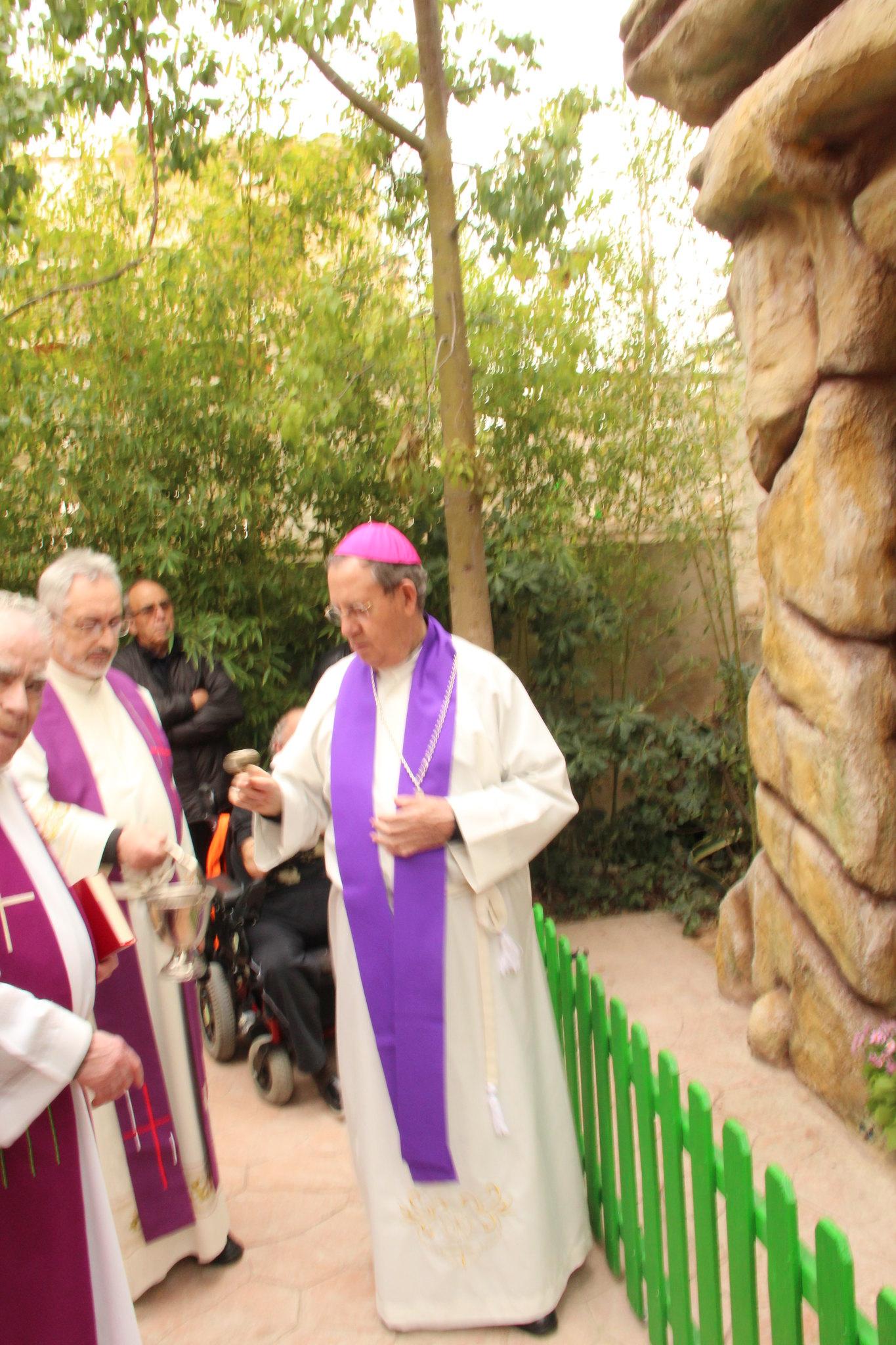 (2016-02-13) - Inauguración Virgen De Lourdes, La Molineta - Archivo La Molineta (079)