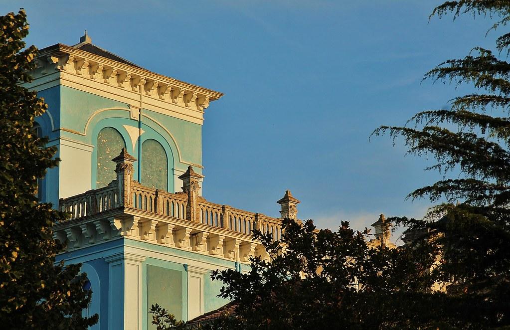 ARCHIVO DE INDIANOS EN COLOMBRES, ASTURIAS. | DETALLE DE LA … | Flickr