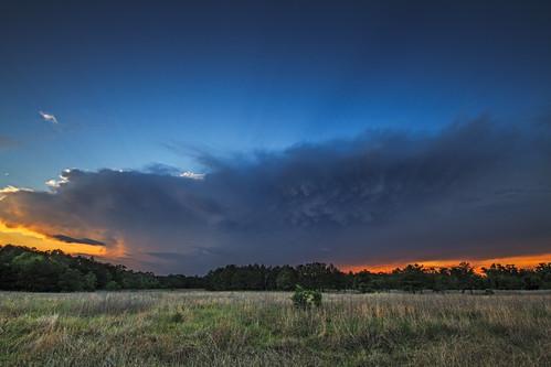 texas thunderstorm kingwood eastendpark canon7d