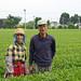 Mme et M Morimoto à Miyasaki
