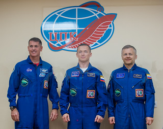 Expedition 49 Press Conference (NHQ201610180025) | by NASA HQ PHOTO