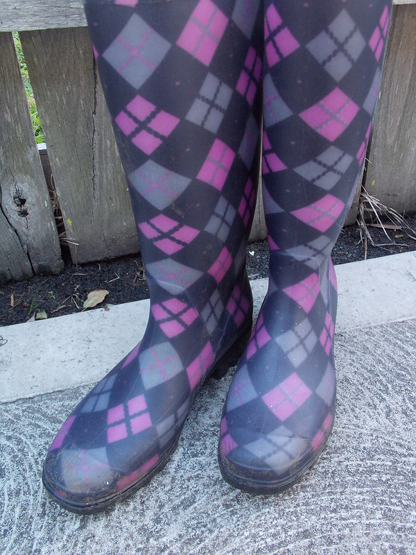 Gum boots 145/365