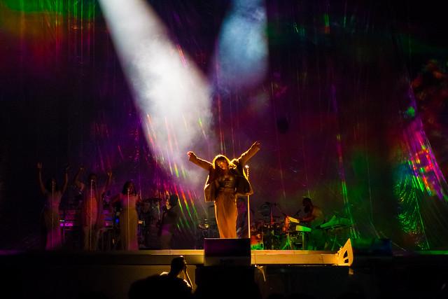 Rihanna : ANTI World Tour - Stade de France, Paris (2016)