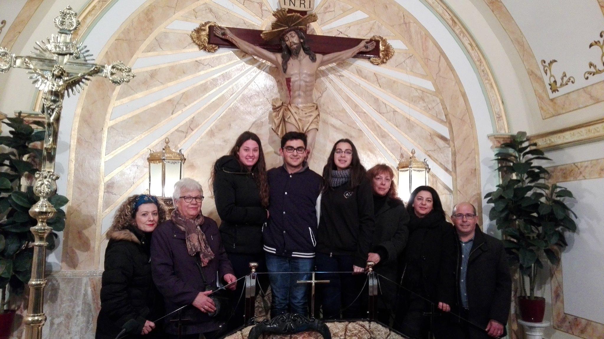(2016-03-18) - VII Vía Crucis nocturno - Javier Romero Ripoll (128)