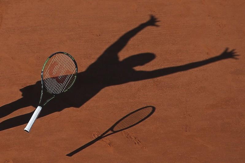 網球萬用圖。(達志資料照)