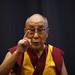 Dalai Lama im Haus der Religionen