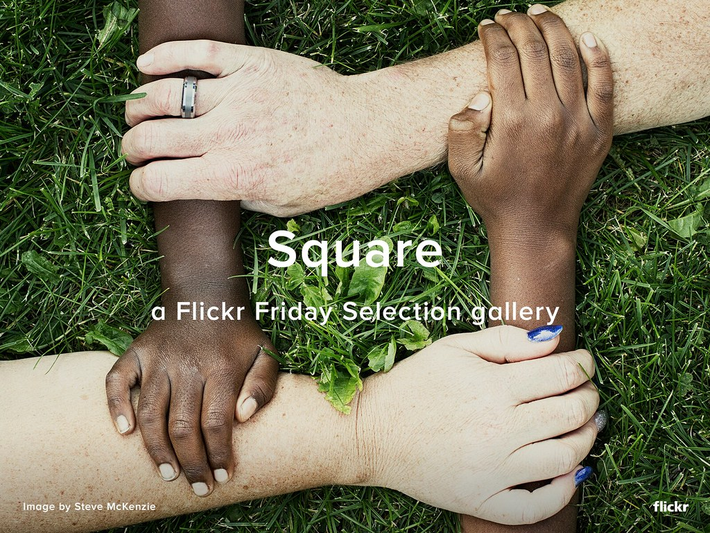 Flickr Friday - Square Gallery