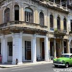 03 Viajefilos en el Prado, La Habana 03