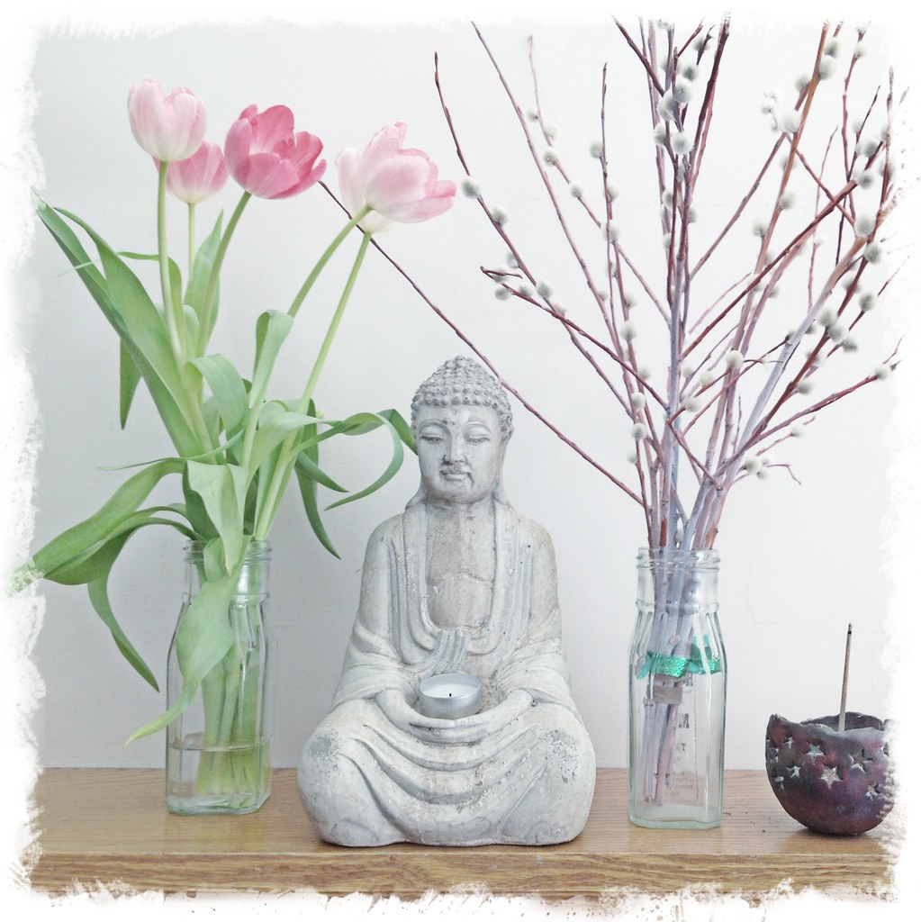Yoga Mornings | Just a few from my March gratitude journal. … | Flickr