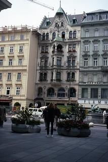 Vienna - Aug 2000