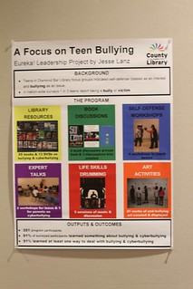 Jesse Lanz: A Focus on Teen Bullying   by eoshea