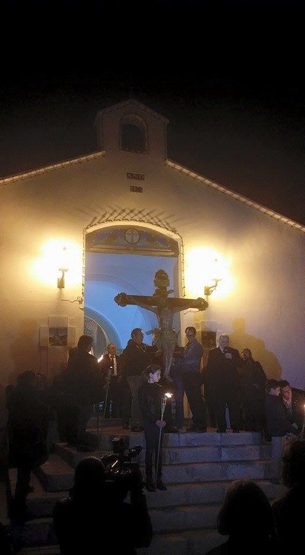 (2015-03-27) - VI Vía Crucis nocturno - Alberto Montesinos Villaplana (03)