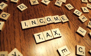 Income Tax | by Got Credit