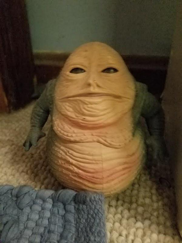The Best Jabba Desilijic Tiure Jabba The Hutt Pics