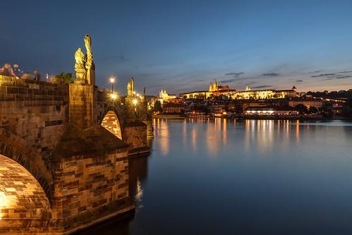 Praha Twilight