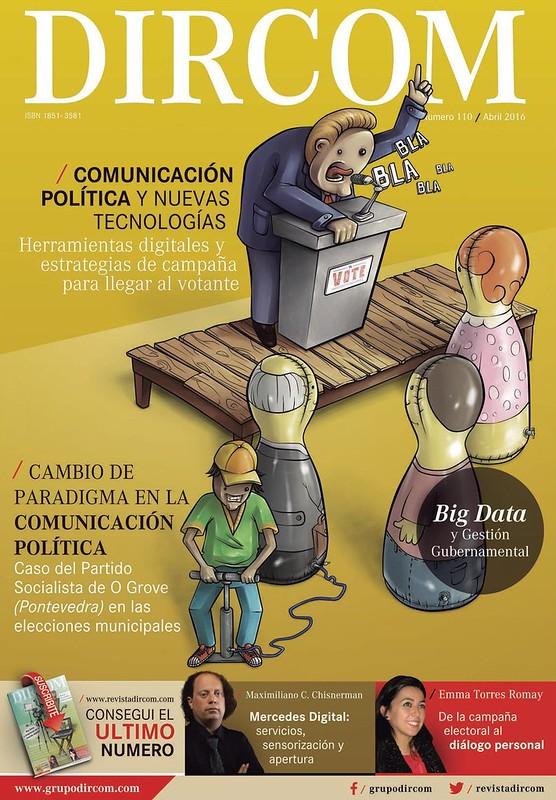 Comunicación Política y Tecnología