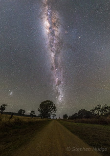 Road to the Milky Way | by mudge.stephen
