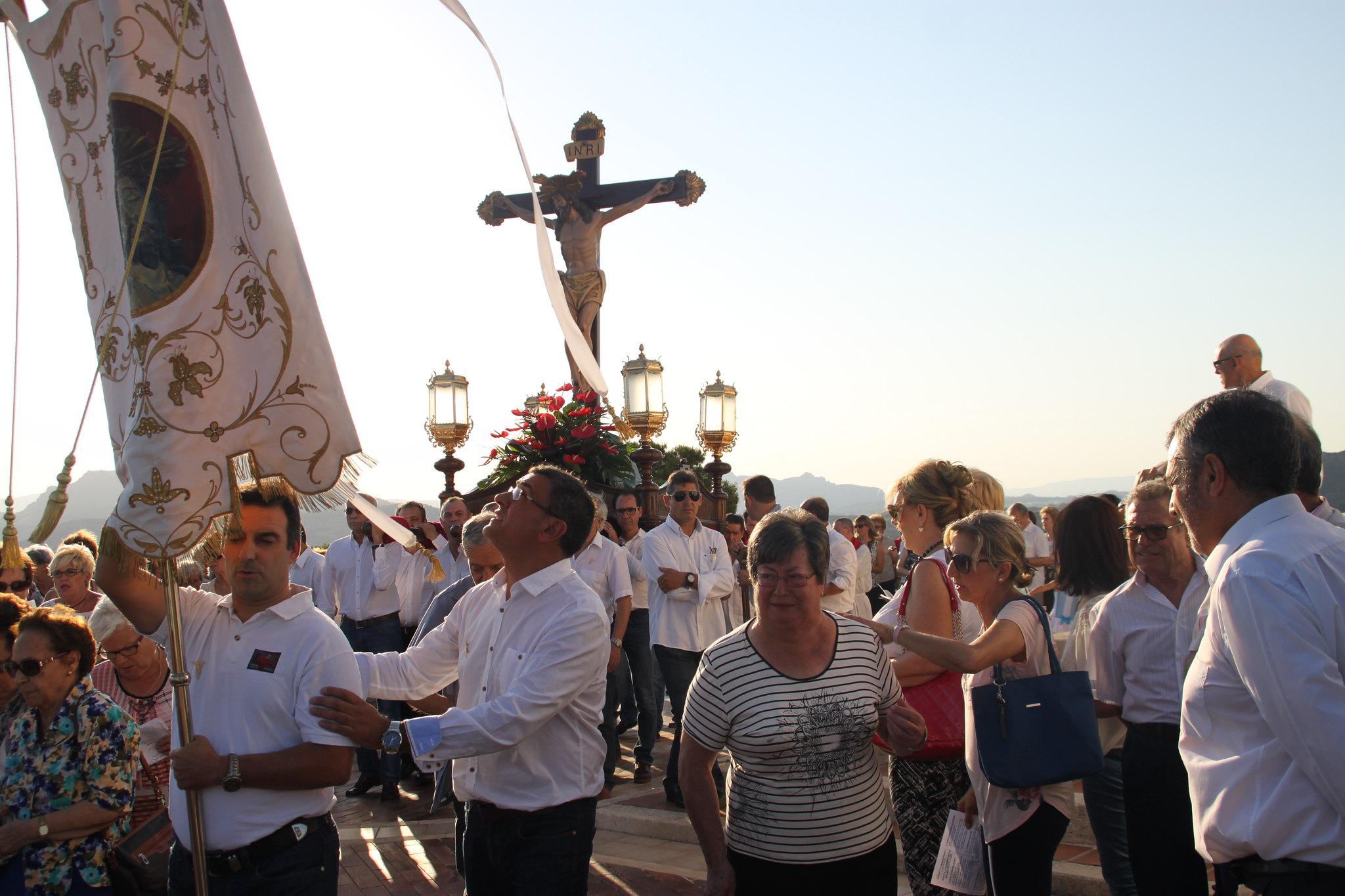 (2015-06-26) - Vía Crucis bajada - Javier Romero Ripoll  (119)