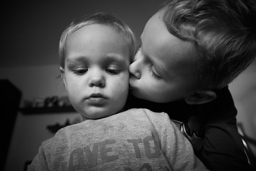 Sibling love | by r.malenovsky