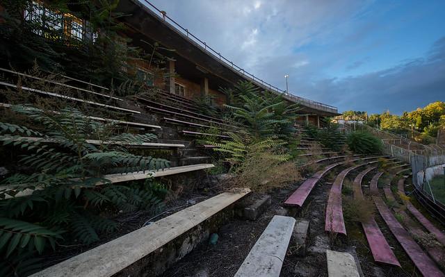 Jungle stadium
